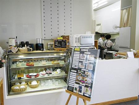 軽食喫茶ボルヤン3