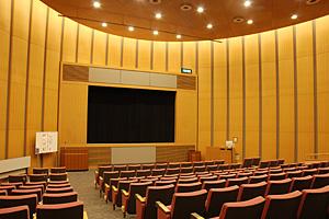 視聴覚ホール