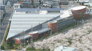 太陽光発電システム1