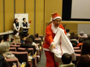 クリスマス上映会2
