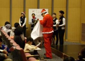 クリスマス上映会4